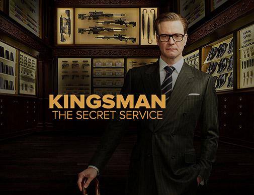Watch Kingsman: The Secret Service (2015) Free Online